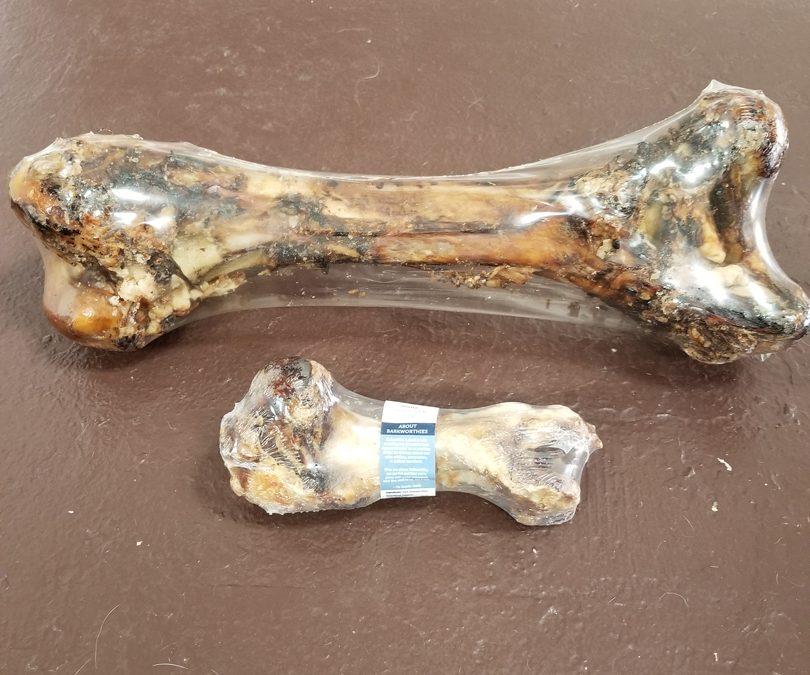Chew Bones