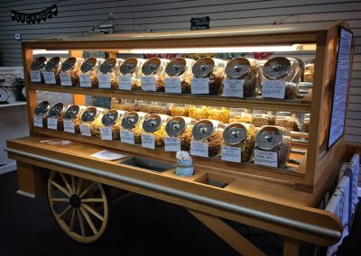 Organic Dog Cookies